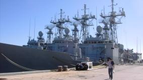 Armada española – Base naval de Rota
