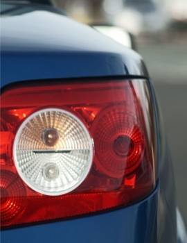 Mobile app for vehicle fleet management system