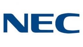 Nec. Web interface for biometrics solution