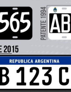OCR system for vehicle plate number recognition