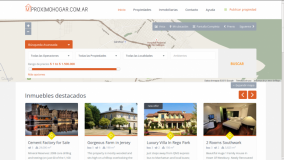 Real State Marketplace