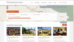 Marketplace Inmobiliario